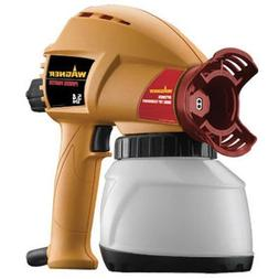 Wagner 0525037 5.4 GPH Power Painter featuring Optimus Dual