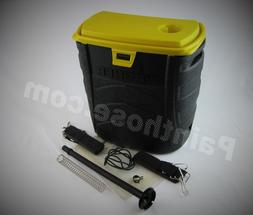 0525135 back accessory kit