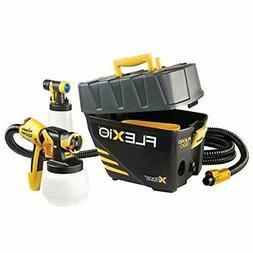 0529021 flexio 890 hvlp paint sprayer