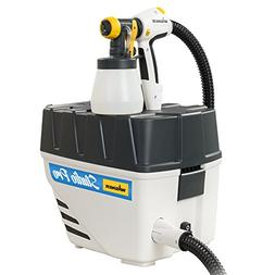 Wagner 0529050 Studio Pro HVLP Stationary Sprayer, 11.5' Air