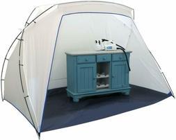 0529055 studio tent hvlp sprayers