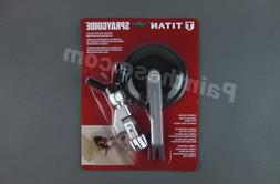 Titan / Wagner 0538900 or 0538905 Spray Guide Accessory Tool