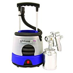 Earlex 0HV4500US Spray Station Pro 4500, Blue