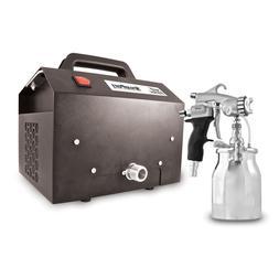 Earlex 0HV6003PUS Spray Port 6003 HVLP Sprayer with Pressure