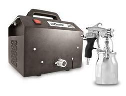 Earlex-0HV6003PUS Spray Port 6003 with Pressure Feed Pro 8 G