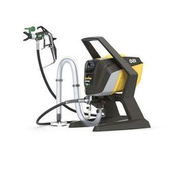 150 High Efficiency Airless Paint Sprayer 1500 PSI 25 Ft Hos