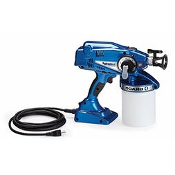 GRACO 16N673 Handheld Paint Sprayer, 32 oz, 7.2 gph