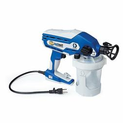 NEW GRACO 16Y385 TRUECOAT 360 ELECTRIC AIRLESS PAINT SPRAYER