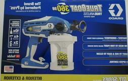 Graco 17A466 TrueCoat 360 DS Paint Sprayer - NIB Brand New