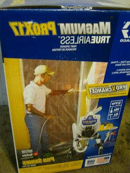 Graco 17G177 Magnum Prox17 True Airless Stand Paint Sprayer