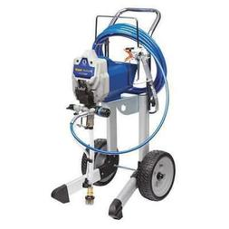 GRACO 17G180 Airless Paint Sprayer,Cart,7/8 HP