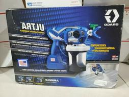 GRACO 17M359 Ultra Corded Handheld Airless Sprayer **USED ON