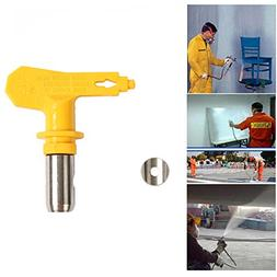 Comidox HOT 2/3/4/5/6 Series Airless Spray Gun Tip For Titan
