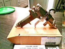 BINKS- 2001 Paint spray gun- special edition- CAMO