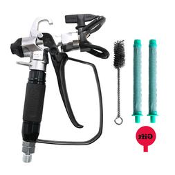 2019 New High Quality Airless Spray Gun For <font><b>Graco</