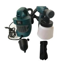 220V/800W Electric Paint Sprayer 900ml  for Home Painting Pr