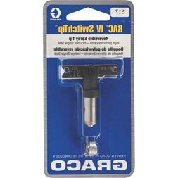 Graco 221517 Reversible Airless Spray Tip, RAC IV, 517