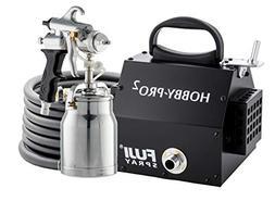 Fuji 2250 Hobby-PRO 2 HVLP Spray System + Bonus Kit + Bonus