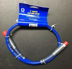 Graco 238358 BlueMax II Whip Hose for Airless Paint Spray Gu