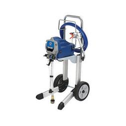 GRACO 262805 Airless Paint Sprayer, 5/8 HP, 0.31 gpm