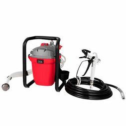 3000PSI 5/8 HP High Pressure Airless Paint Sprayer Wall Pain