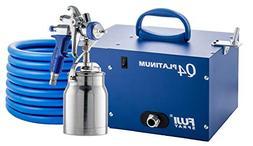 Fuji 3004-T70 Q4 PLATINUM - T70 Quiet HVLP Spray System