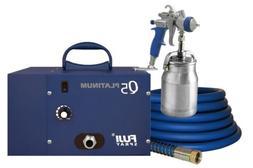 Fuji 3005-T70 Q5 Platinum Quiet HVLP Spray System