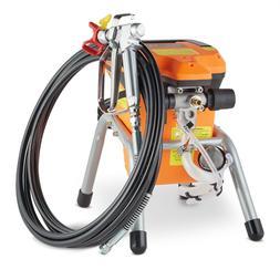 VonHaus 3200PSI Airless Paint Sprayer Powerful Spray Gun wit