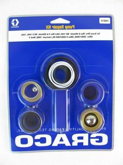 Graco 5900 Pump Packing Repair Kit 248213 244198