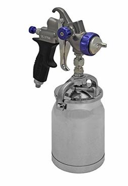 Fuji 6350S-MP-C-17K Siphon MPX-30 reduced pressure Spray Gun