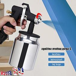 Maximumstore - 650W 1000mL Electric Easy Paint Spray Gun Pai