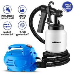 650w electric paint painting sprayer gun 3