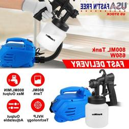 650W Electric PaintMax Painting Sprayer Fence Spray Gun 800M