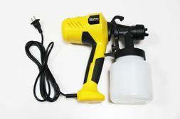 800ML Electric High-pressure Paint Sprayer Home DIY Tool Spr