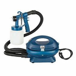 Paint Zoom Pro Handheld Electric Spray Gun Kit | 925 watt Sp