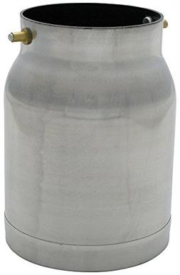 Apollo A5277 Flat-Bottom Teflon-Coated 1 Quart Cup for 5000