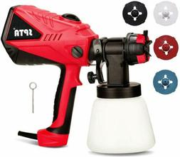 SPTA Advanced Electric Spray Gun 1000ML/Min Paint Sprayer 3
