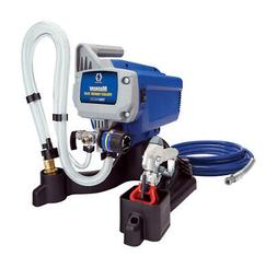 Graco Airless Paint Sprayer 2800 PSI 3/8 Hp