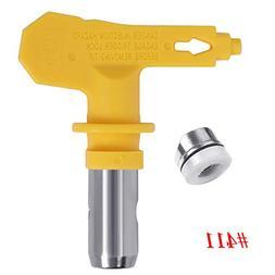 Boshen Airless Paint Spray Gun Tip for Titan Wagner Paint Sp