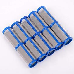 Airless Paint Sprayer 246-382 Manifold Filter Fluid Outlet S