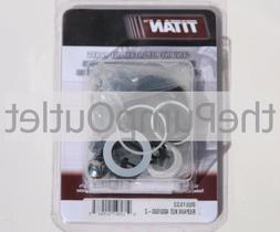 Titan Airless Paint Sprayer 2155 2255 Repair Kit 0551533 400