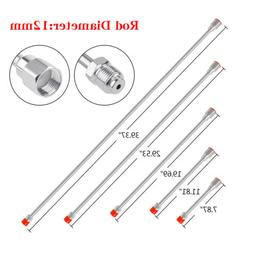 Airless Paint Spray Gun Tip Extension Pole Rod For Titan Wag