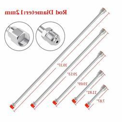 Airless Paint Sprayer Spray Gun Tip Extension Pole Rod Tools