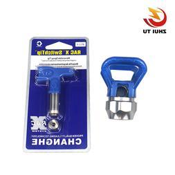 Airless Spray Tip Nozzle RAC515/517/519/655 Etc Model Nozzle