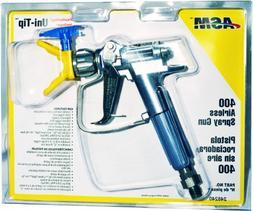 Graco ASM 451-SG 4-Finger 400 Airless Paint Sprayer Gun with