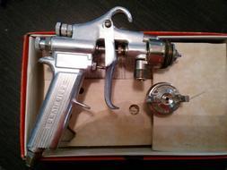 BINKS- MBC Pressure Paint Spray Gun 68
