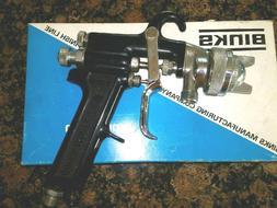 Binks- model 7 Paint Spray Gun 66SK