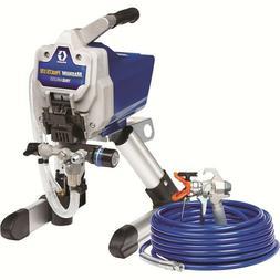Blue Prolts 170 SG3 Metal Spray Gun Electric Stationary Airl