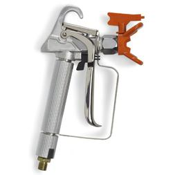 HomeRight C800904 Airless Spray Gun with Tip