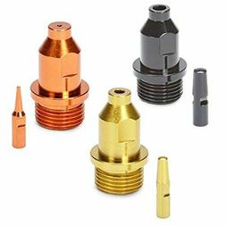 Homeright C900110 Spray Tip Multi Pack for Super Finish Max